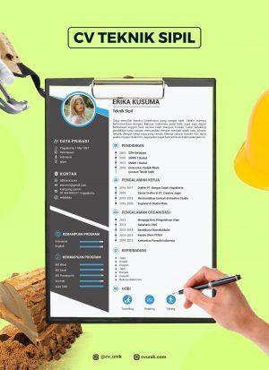 Resume Teknik Sipil